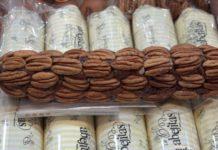 Rollo de frutas: dulce, mística y deliciosa tradición tapatía