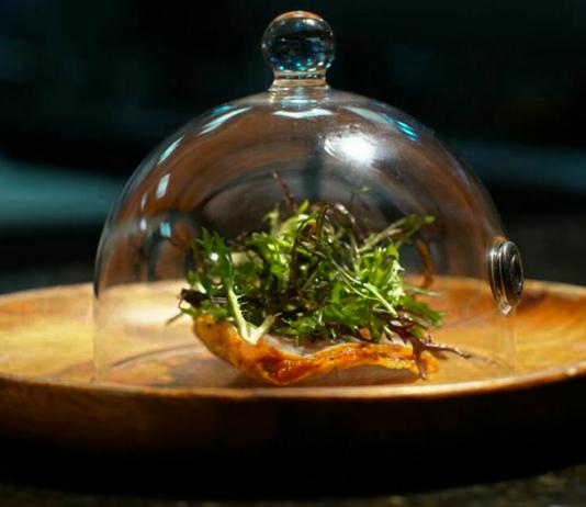 Restaurante Raíz