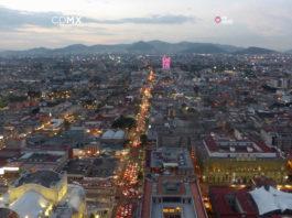 La magia de Ciudad de México