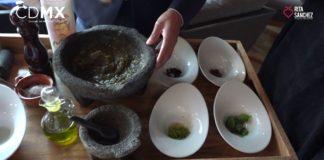 Salsa martajada estilo restaurante Raíz