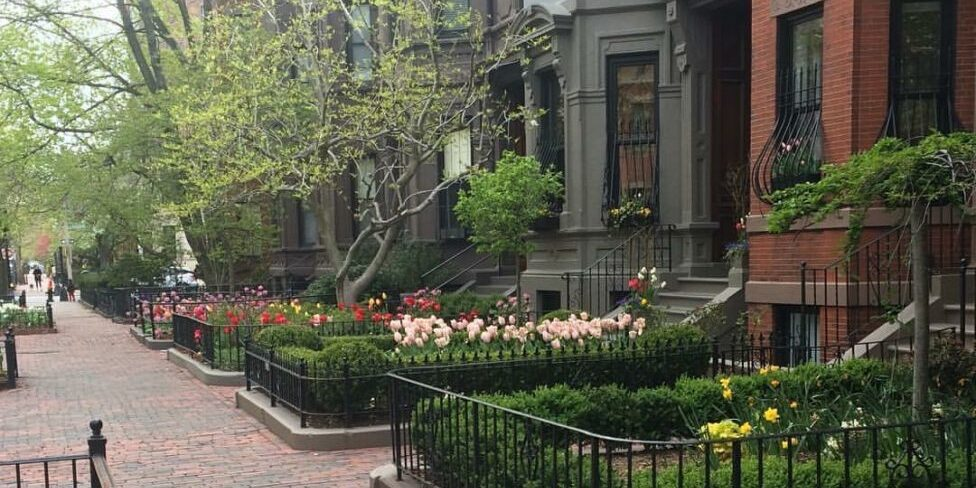 Marlborough St
