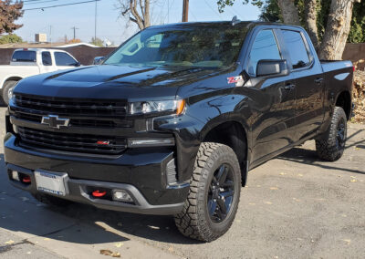 2021 Z71 Outshines Them All