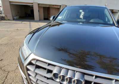Excalibur Mobile Detail Audi Coating
