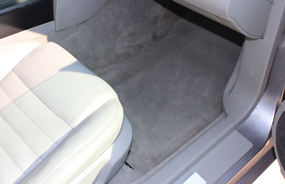 Excalibur Mobile Detal - Stain Removal