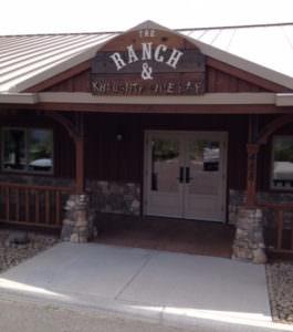 Ranch House & KPB