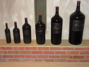 Els cabernet sauvignon blends