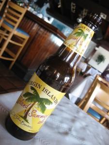 when in the Virgin Islands