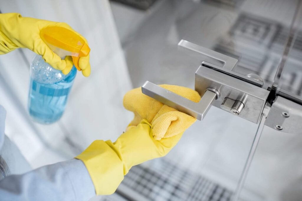 Cayman Cleaning Services for Homes and Businesses - Complete Clean