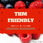 THM Friendly Coupons