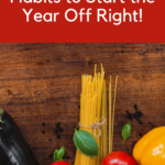 7 Trim Healthy Habits to Start the Year Off Right!