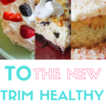 To The New Trim Healthy Mama: Tips for the Overwhelmed Beginner