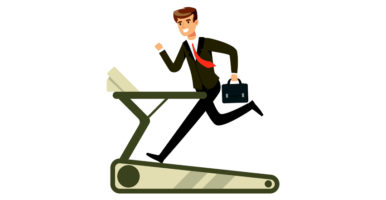 How To Get Off The No Growth Treadmill