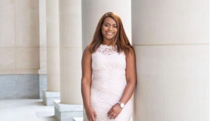 Danielle Scott: Attorney