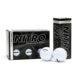 Tour Distance White Golf Balls