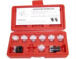 Noid Light kit