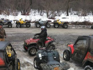 ATV Tech Tips - If An ATV Repair Seems Overwhelming, It Probably Is