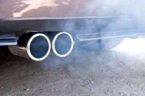 Excessive Smoke