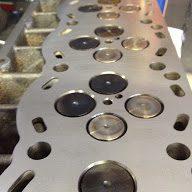 Diesel Cylinder Head