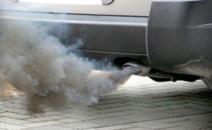 The Tail Pipe Emits Black Smoke, Fuel Pressure Regulator