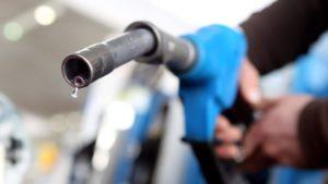 High Fuel Consumption