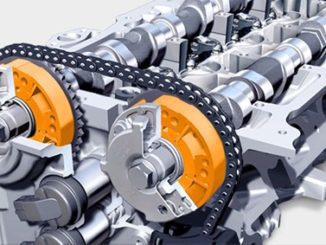(VVT) - Variable Valve Timing - Function - Types - Failure Signs