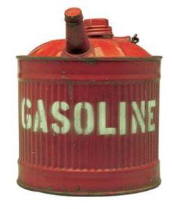 Substandard Fuel