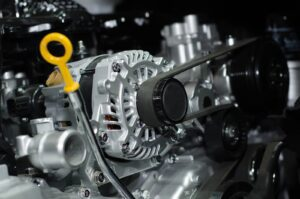Alternator Or Battery Failure - Function - Failure Symptoms With Testing