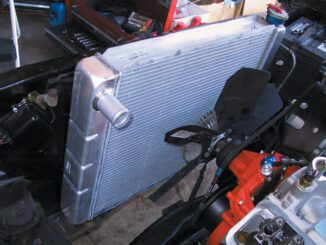 Car Radiator - Consequences Of Car Radiator Overheating