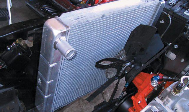 Car Radiator - Consequences Of Car Radiator Overheating