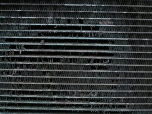 Radiator - Overheating, Causes, Consequences And Maintenance
