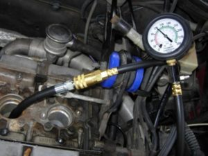 Most Often You Can Use The Hose From A Compression Tester