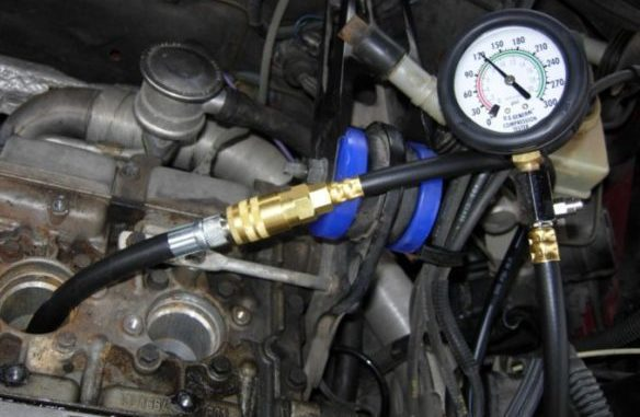 Engine Compression - What Can Cause, Low Or No Engine Compression