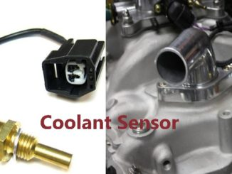 Engine Coolant Temperature (ECT) Sensor - Function - Failure And Testing