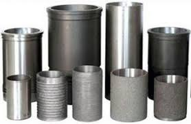 Display Of Cylinder Sleeve Choices