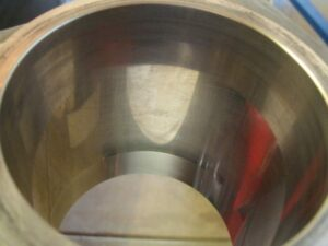 Cylinder Bore Deglazing - Purpose - Crosshatch - Roughness And Angle