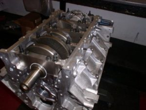Engine Replacement Tips