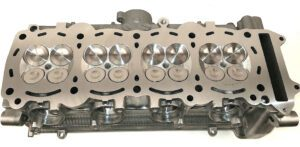 Automotive Engine Valves