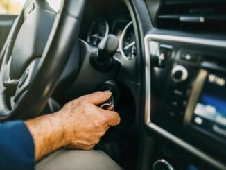 Ignition Switch - Common Signs Of A Failing Ignition Switch