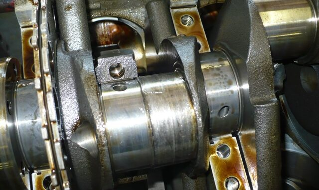 Engine Knocking Ticking Noise - Is This The End Of Your Engine ?
