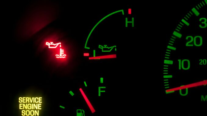 Low Or High Oil Pressure - Find Out If One Is Better Than The Other