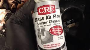 Mass Air Flow (MAF) Sensor Cleaner