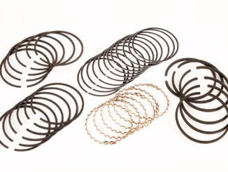 How Do Engine Piston Rings Actually Work - What Causes Them To Fail