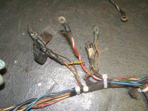 Poor Ground Wires
