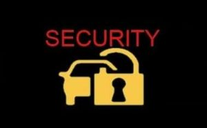 Security Image For Vehicle