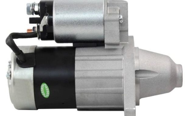 Starter Motor Going Bad - It May Display A Few Warning Signs