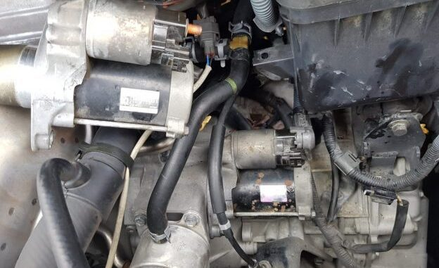 Car Starter - What Can Go Wrong, And Why - What Are The Warning Signs
