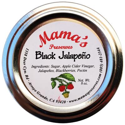 Black Jalapeño