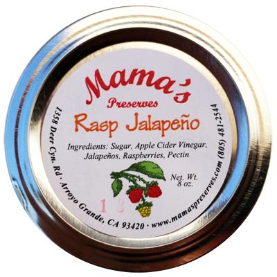 Rasp Jalapeño