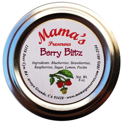 Berry Blitz