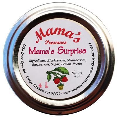 Mama's Surprise